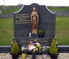 Headstone 13