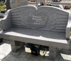 Headstone 24