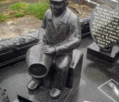 Headstone 27