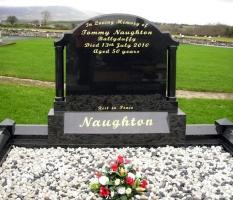 Headstone 30