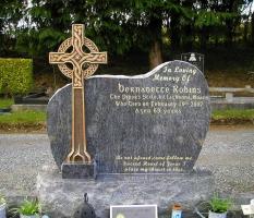 Headstone 33