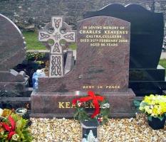 Headstone 35