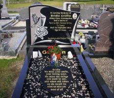 Headstone 38
