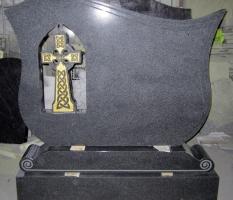 Headstone 42