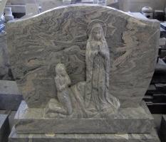Headstone 47